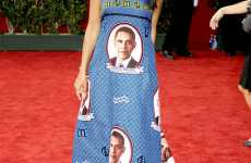 Presidential Portrait Dresses