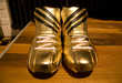 Gold Footie Kicks