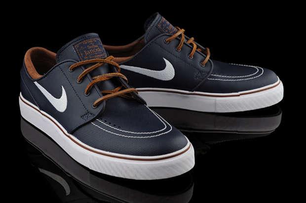 Sneaker-Boat Shoe Hybrids