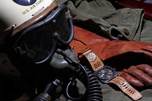 Bell & Ross Limited Edition Watches Have a Military History