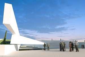 A-Cero & Joaquin Torres Design Eco Power Research Facility in Murci