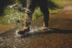 Le Chameau Rubber Boots are Classy Waterproof Kicks