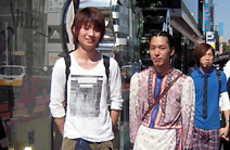 Girly-Man Fashion