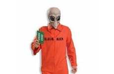 Illegal Alien Costumes