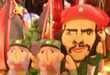 Communist Kiddie Dolls