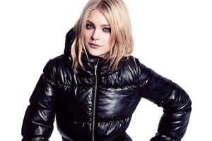 The New Fall In-Store Ads Starring Jessica Stam for H&M
