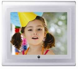 Emailing Photo Frames - Send Images Directly to the Motorola LS1000W Photo Frame