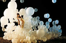 Balloon Fashiontography