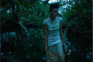 Linda Nurk Creates Street Couture Under Lick My Label
