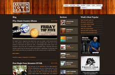 Woodland Web Design
