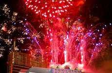 11 July 4th-Worthy Fireworks