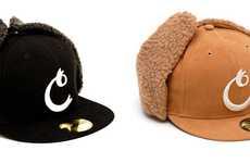 Dog Ear Baseball Hats