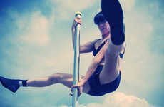 Pole Dancing Pictorials