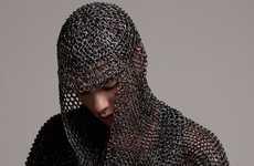 Modern Medieval Menswear