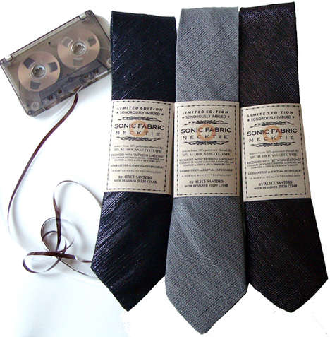 Audible Neckties