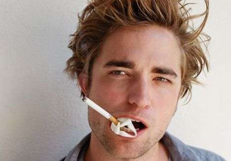 26 Pieces of Robert Pattinson Deliciousness