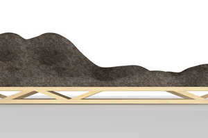 Lucas Maassen Uses Sleep to Create the Brainwave Couch