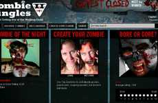 'Zombie Singles' is Online Dating, the Zombie Way