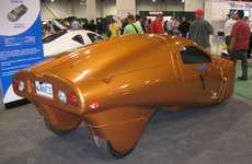 2009 Progressive Automotive X Prize Seeks the Fastest Eco Car (UPDATE)