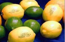 Tangerine Tats