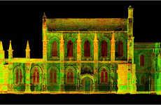 Pinpoint Laser Preservation