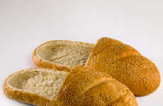 Toasty Loafers - The Bread Shoes are Not Made for Hiking