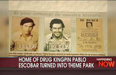 Drug Lord Theme Parks