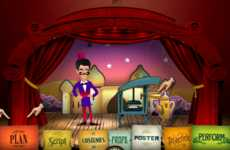 Online Pantomime Planning