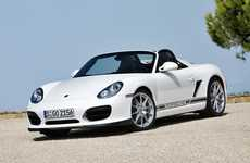 Featherweight Sports Cars