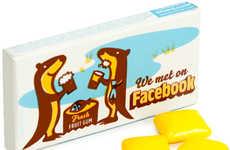 Social Media Candy