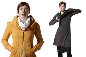 The Prairie Underground Holiday 2009 Collection is Stylish Comfort