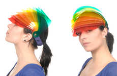 Huetastic Headwear