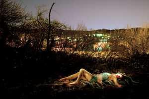 'Entranced Stars' by Lee Balzano is like a Real-Life Fairytale