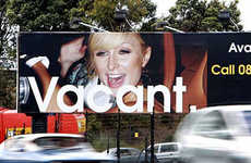 The Paris Hilton 'Vacant' Ad in New Zealand Makes the Heiress Angry