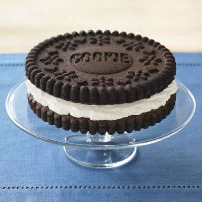 Cookie Cake Pans