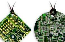 13 Circuit Board Innovations - From Electric Sneakers to Real-Life Bionic Eyes