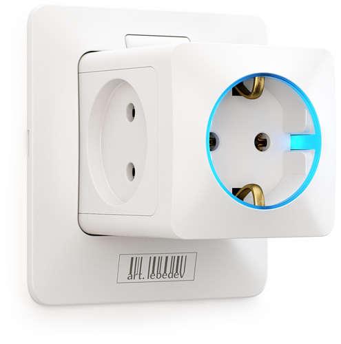 Ingenious Power Plugs