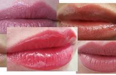 Lipstick Photoblogs