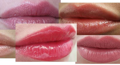 Lipstick Photoblogs