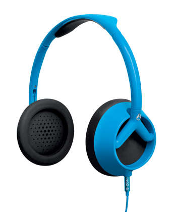 Wicked Hipster Headphones - Whip and Trooper are the New Nixon Listening Devices