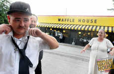The People of Waffle House Shows You Waffle-Eaters