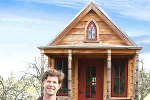 Tumbleweed Homes Make Mini Homes Next Big Thing