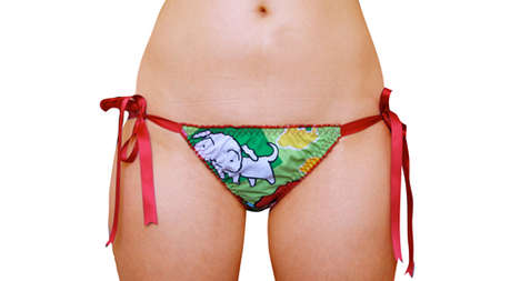 Nature-Loving Knickers