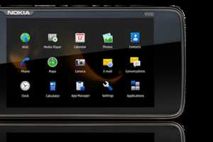 Awesome Features and a Hot Design Make the New Nokia N900 Impressive