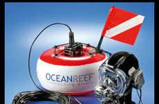 Oceanic Mobile Phones