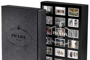 Prada Book Documents Its Place in Culture, Fashion & Art