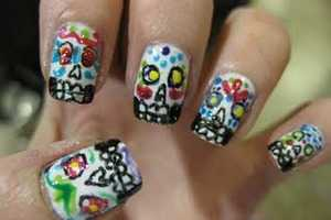 The Daily Nail Gets Creative With Your Hands