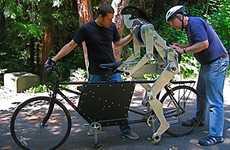 Robotic Bikers