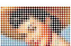 22 Pixelated Art Pieces - From Pixelated Graffiti to Pixelated Crayon Art
