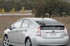 10 Prius Innovations